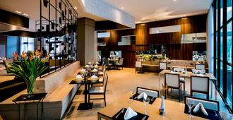 Grand Mercure Brasilia Eixo Monumental - ברזיליה - מסעדה