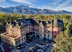 Grand Hotel Stamary Wellness & Spa - Zakopane - Gebouw
