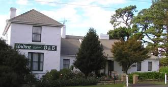 Colonial Accommodation @ Undine - Hobart - Κτίριο
