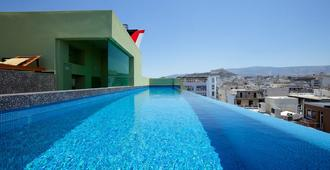 Athens Mosaico Suites & Apartments - Athens - Pool
