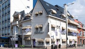 Hotel & Appartementen Bella Vista - Den Haag - Gebäude