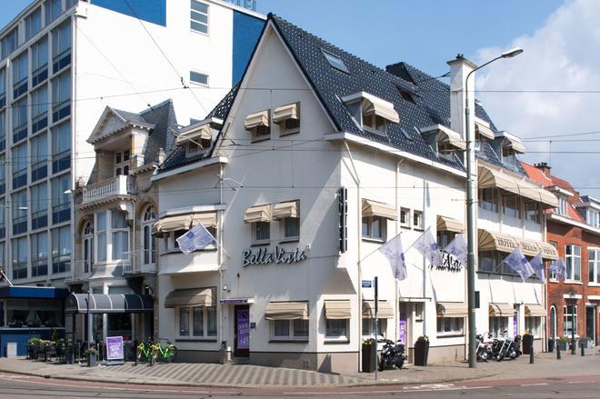 Hotel & Appartementen Bella Vista - Haag - Rakennus