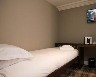 Hotel du Vin & Bistro St. Andrews - St. Andrews - Camera da letto
