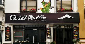 Hotel Rodelu - Latacunga
