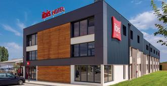 Ibis Dijon Sud - Dijon - Building