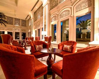 Taj Samudra - Colombo - Lounge