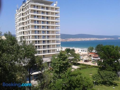 Kaya Apartments - Nesebar - Toà nhà