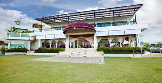 Nunamkhalu Private Villa & Spa - South Kuta - Edificio