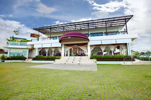 Nusa Dua Retreat - South Kuta - Toà nhà
