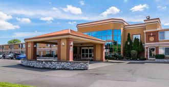 Quality Inn & Suites Albany Airport - Latham