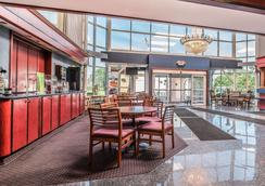 Quality Inn & Suites Albany Airport - Latham - Restaurant