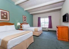 Days Inn & Suites by Wyndham Lexington - Lexington - Habitación