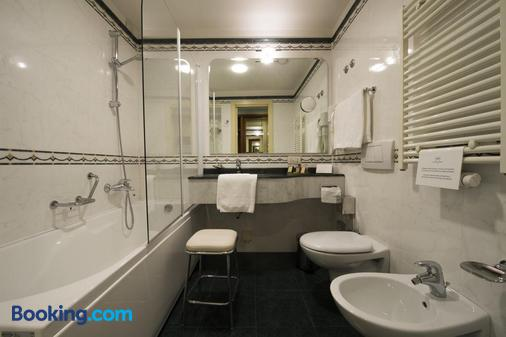 Hotel Maggior Consiglio - Treviso - Bathroom