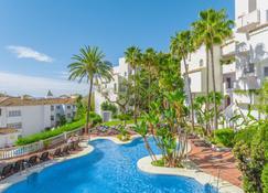 Royal Oasis Club At Pueblo Quinta By Diamond Resorts - Benalmádena - Pool