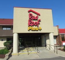 Red Roof Plus+ Ann Arbor - U of Michigan North