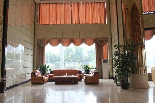 Shengshi Jinhua Hotel - Shenzhen - Σαλόνι ξενοδοχείου
