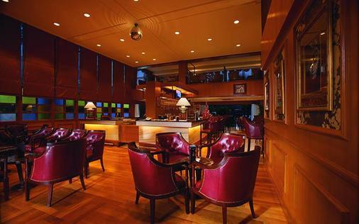 Royale Chulan Kuala Lumpur - Κουάλα Λουμπούρ - Bar