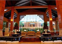 吉隆坡皇家朱蘭酒店 - 吉隆坡 - 大廳