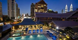 Royale Chulan Kuala Lumpur - Kuala Lumpur - Bể bơi