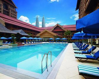Royale Chulan Kuala Lumpur - Kuala Lumpur - Zwembad