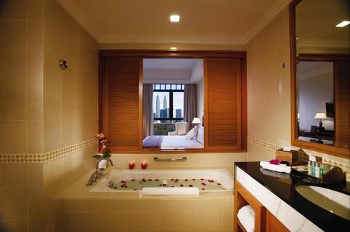 Royale Chulan Kuala Lumpur - Κουάλα Λουμπούρ - Μπάνιο