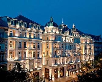 Corinthia Budapest - Budapest - Building