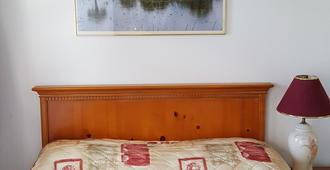 Maples Motel - Ориллья - Спальня