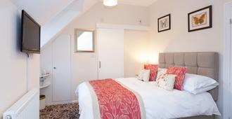 The Ravenswood B&b - Torquay - Bedroom