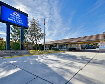 Americas Best Value Inn & Suites - Lancaster - Lancaster - Building