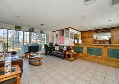 Americas Best Value Inn & Suites Lancaster - Lancaster - Lobby