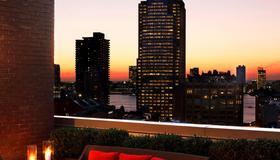 Sheraton Tribeca New York Hotel - Nova York - Varanda