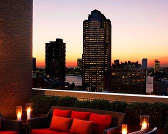Sheraton Tribeca New York Hotel - Nueva York - Balcón