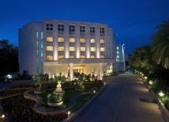 Marigold By Greenpark - Hyderabad - Κτίριο