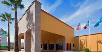 Holiday Inn Monterrey Norte - מונטרי