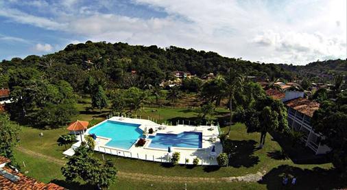 Pousada Sitio Paraiso - Itacaré - Bể bơi