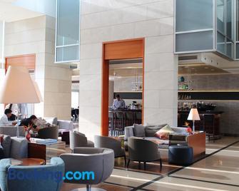 First class Marina Herzlia - Herzliya - Building
