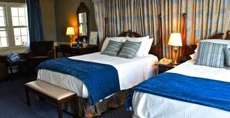 The Inn at Mystic - Mystic - Schlafzimmer