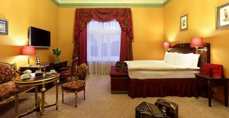 Gallery Park Hotel & Spa, A Châteaux & Hôtels Collection - Riga - Bedroom
