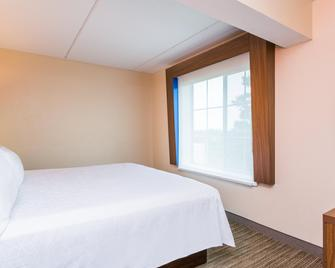 Holiday Inn Express & Suites Petersburg-Fort Lee - Petersburg - Bedroom