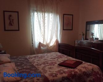 Cà D' Rot - Casa Ratti - Vinchio - Bedroom