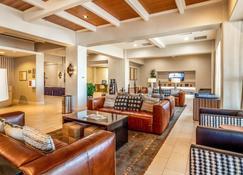 โรงแรมเชอราตัน สนามบินแอลบูเคอร์คี - อัลบูเคอร์คี - ล็อบบี้