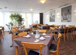 ホテル ベルリナー リング - バンベルク - レストラン