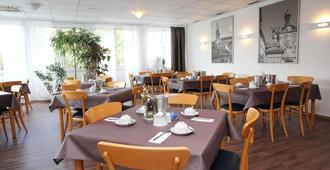 Hotel Berliner Ring - Βαμβέργη - Εστιατόριο