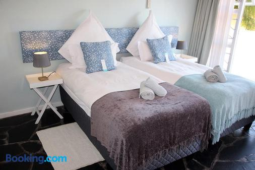 Southern Cross Guest House - Somerset West - Phòng ngủ