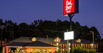 Red Roof Inn Columbus, MS - Columbus