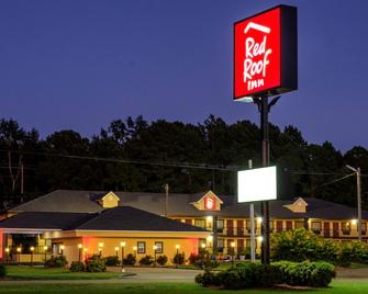 Red Roof Inn Columbus, MS - Columbus - Edificio