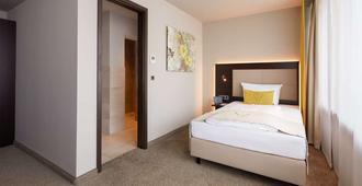 Top Cityline Hotel Platzhirsch Fulda - Fulda - Bedroom