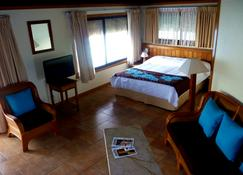 Royal Huahine - Huahine - Bedroom