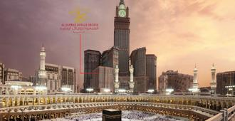 Al Safwah Royale Orchid - Mekka
