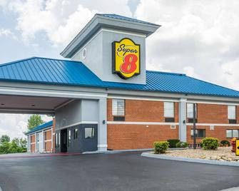 Super 8 by Wyndham Dandridge - Dandridge - Building